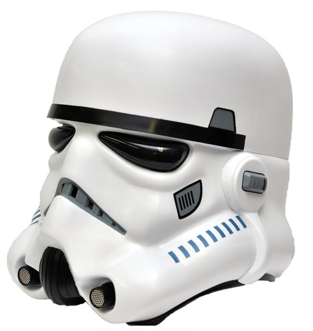 Supreme Edition Classic Stormtrooper Mask