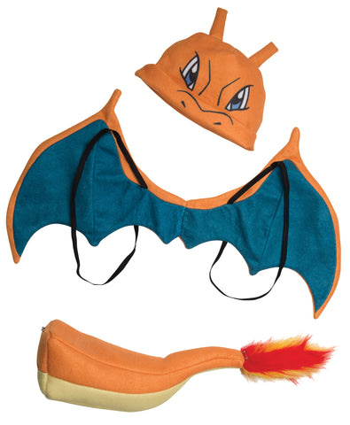 Charizard Accessory Kit - Pokémon