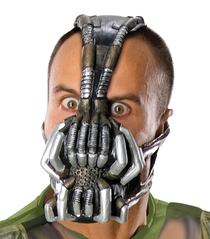 Bane 3/4 Mask - Dark Knight Trilogy