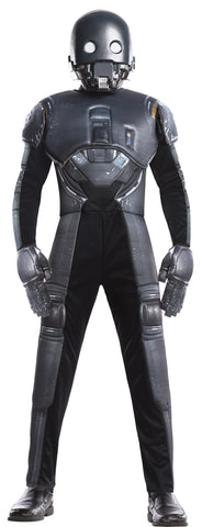 Boy's Deluxe K-2SO Costume - Star Wars: Rogue One