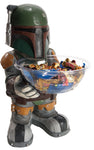 Boba Fett Candy Holder - Star Wars Classic