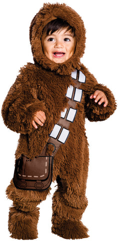 Chewbacca Toddler - Star Wars Classic