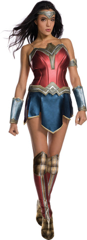 Women's Wonder Woman Movie Costume