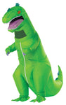 Adult Reptar Inflatable Costume - Rugrats