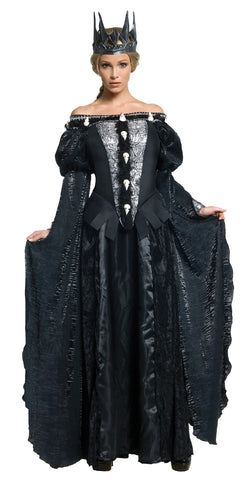 Women's Queen Ravenna Costume - Snow White & the Huntsman