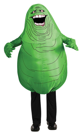 Boy's Inflatable Slimer Costume