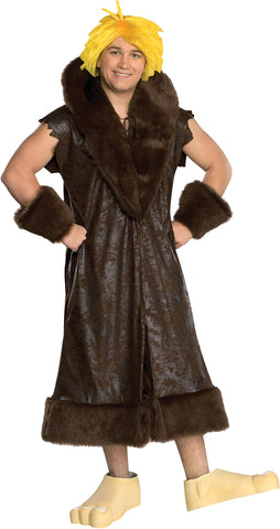 Barney Rubble Costume - The Flintstones