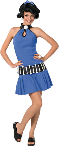 Betty Rubble Costume - The Flintstones