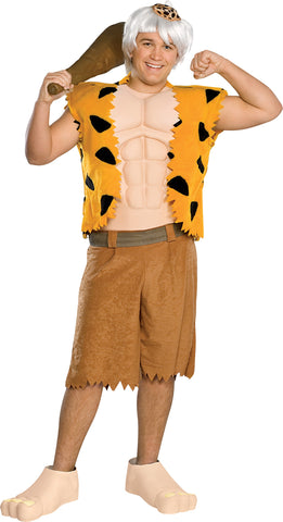 Bamm-Bamm Muscle Costume - The Flintstones