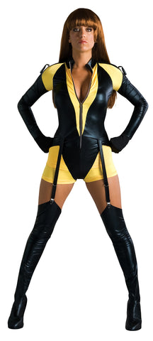 Women's Silk Spectre Costume - Watchmen