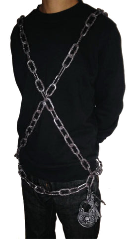 "36"" Wearable Chain"