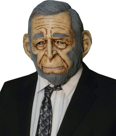 GW Bush of the Apes Mask