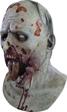 Zombie Fuller Latex Mask