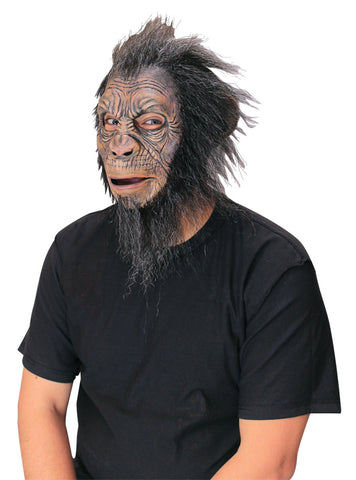Blake Hairy Ape Latex Mask