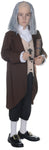 Boy's Ben Franklin Costume