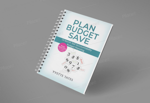 Plan Budget Save a Monthly Expense Tracker