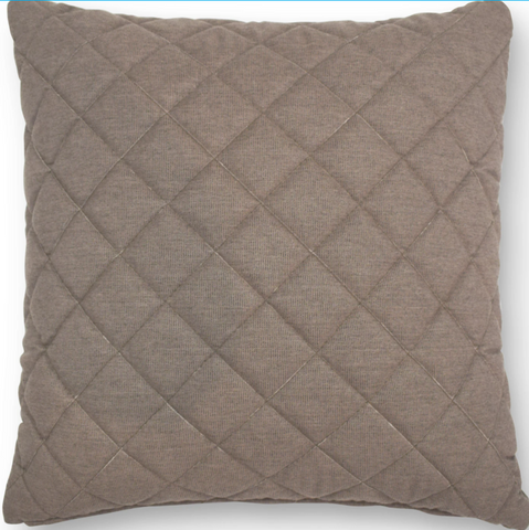 Taupe Scatter Cushion