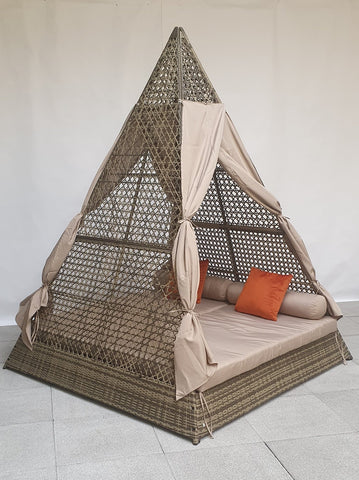 Signature Weave Tee Pee-Better Bed Company