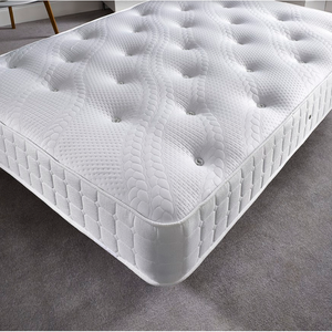 Better 1000 Ortho Pocket Mattress-Better Bed Company