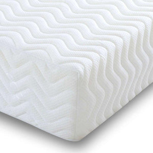 Better Area Memory 2500 Mattress-Better Bed Company