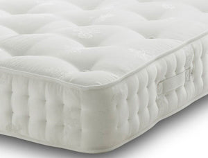 Bedmaster Signature 1800 Pocket Mattress-Better Bed Company