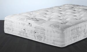 Aspire Furniture Imperial 2000 Pocket Mattress-Better Store