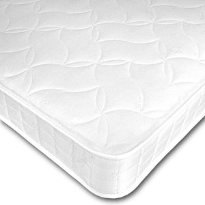 Airsprung Beds Revivo Kids Anti Allergy Comfort Mattress-Better Store