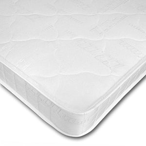 Airsprung Beds Revivo Kids Anti Allergy Kids Regular Mattress-Better Store
