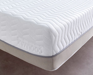 Better Sports 1500 Pocket Memory Mattress-Better Bed Company