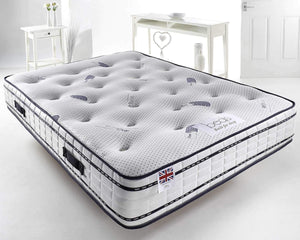 Better Resists Mattress-Mattresses-Better Bed Company