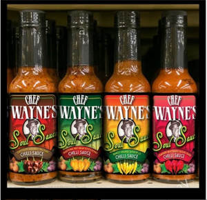 Chilli Sauce Launch Offer- Buy 3 get one free