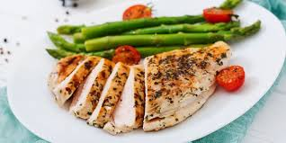 Boneless Skinless Chicken Breasts IT