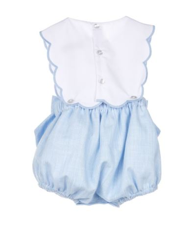 CAROLINA SCALLOP OVERALL