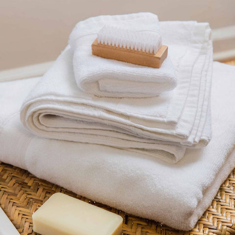 LUXURY 8-PIECE TOWEL SET