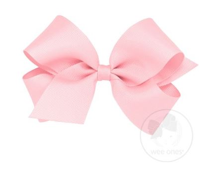 MEDIUM CLASSIC GROSGRAIN HAIR BOW