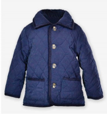 WIDGEON BARN JACKET
