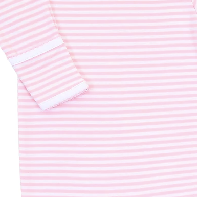 STRIPES ESSENTIALS LAP FOOTIE