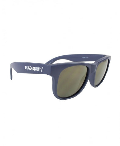 Kids Navy Sunglasses
