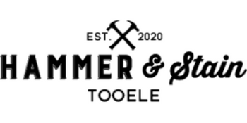 Hammer And Stain Tooele