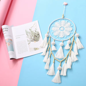 Dream Catcher Bohemian Decor
