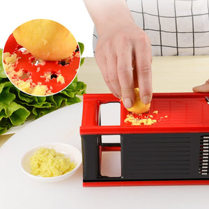 5 in 1 Vegetable Fruit Cutter