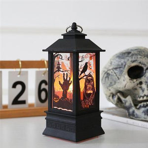 (Buy 2 Enjoy Free Shipping)Halloween simulation flame light