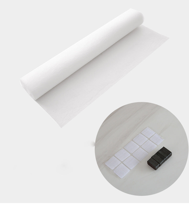 Kitchen Oil Filter Papers