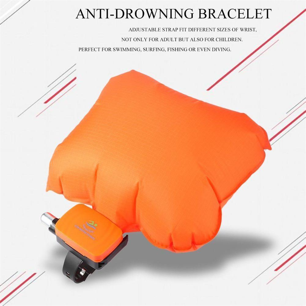 🔥Hot sale!!!-New anti-drown bracelet