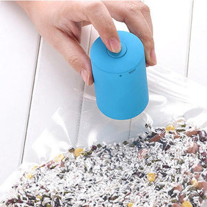 [Father's Day Special] Household portable vacuum sealing machine