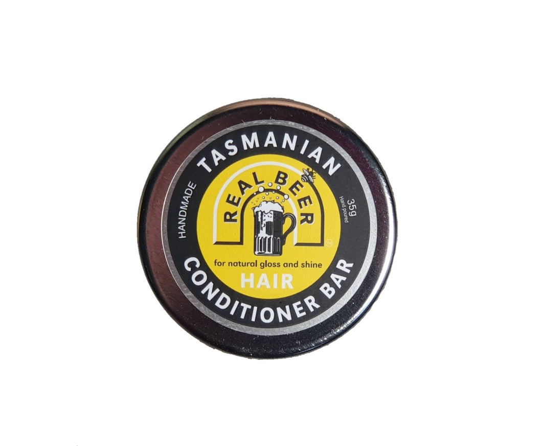 Tasmanian Beer Conditioner Bar 35g