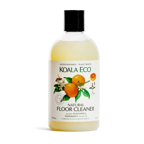 strippd life koala eco floor cleaner