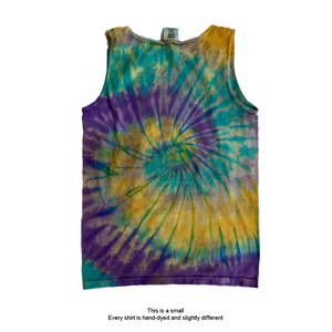 Positive Vibes Only ☮  Power Of Positivity - Unisex Tank Top Tee
