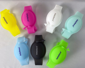 [Best Selling Trending Wristband Hand Sanitizer Dispenser Online]-GellyBand