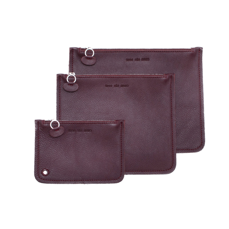 URSULA MINI - wine pochette